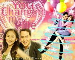 You Changed My Life (2009) | All Pinoy Films Online