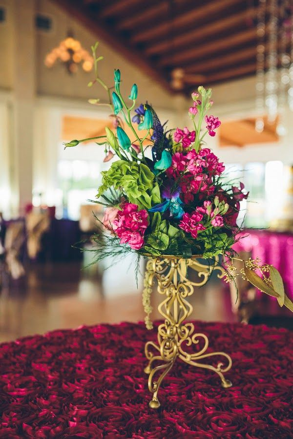 South Asian Elegance 27 best Wedding Reception
