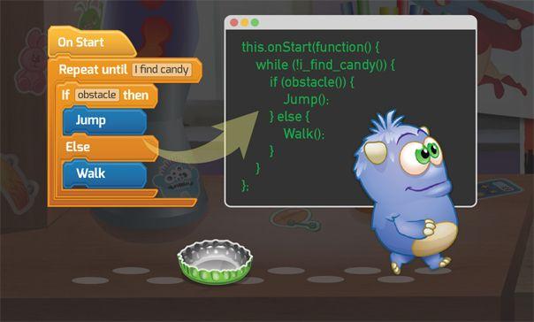 Tynker | Coding for kids