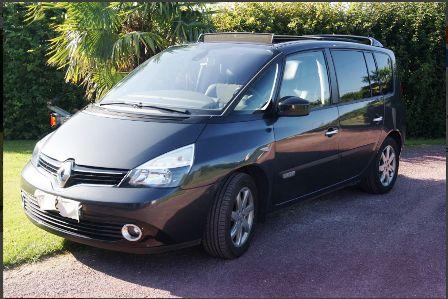 Renault Espace IV 2.0DCI 150ZEN  Prix 17 490 €  VilleCavan 22140   #auto #autofrance24  http://www.autofrance24.com/voiture/affichDetaill/ANN_170293131303559A7E00DCDB6F569907200