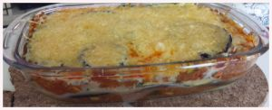 Ik heb vorige week een koolhydraat-arme lasagne gemaakt en wil het recept graag met jullie delen.