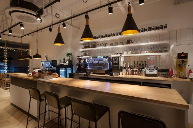 Clean Coffee Bar