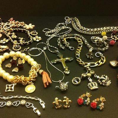 Narcissa Jewellery