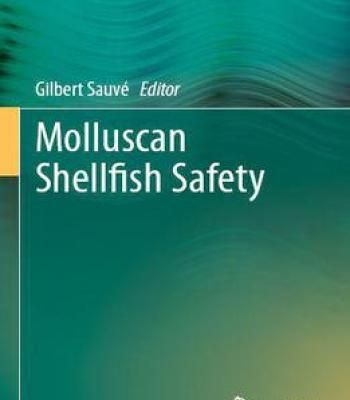 Molluscan Shellfish Safety PDF