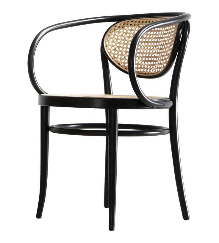 210 r thonet chair dining