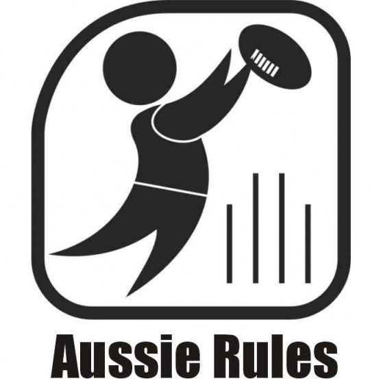17 Best images about Aussie Rules Football on Pinterest | Legends ...