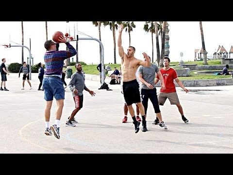 NERD PLAYS BASKETBALL AT VENICE BEACH!! (EXTRAS) - http://www.truesportsfan.com/nerd-plays-basketball-at-venice-beach-extras/