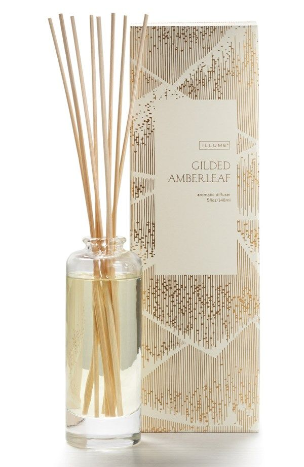 Illume Candles Aromatic Reeds Diffuser