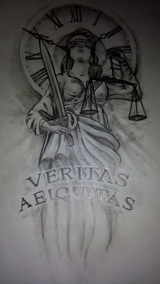 lady justice please follow me if you like and pin this image thaks