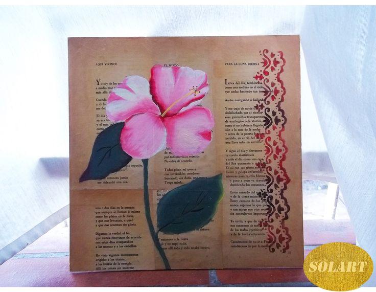 Flor China