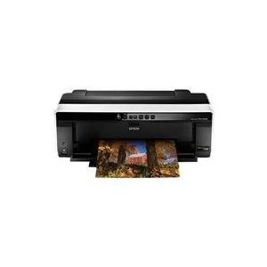 Epson Stylus R2000 Wide-Format Wireless Inkjet Printer (C11CB35201)