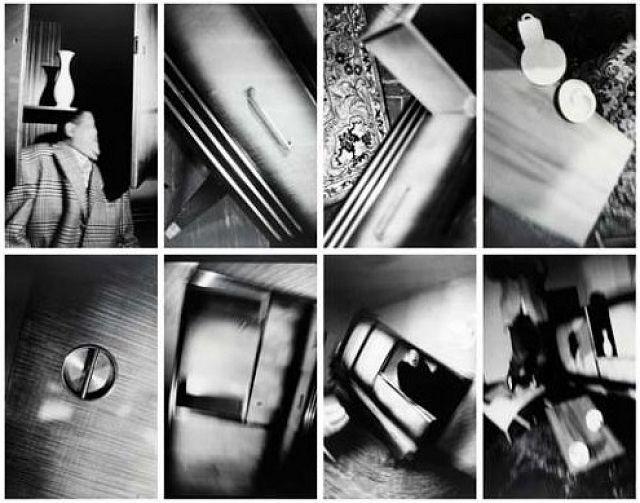 Anna et Bernhard Blume, La photographie transcendantale, Photographie - Centre Pompidou, Paris, France