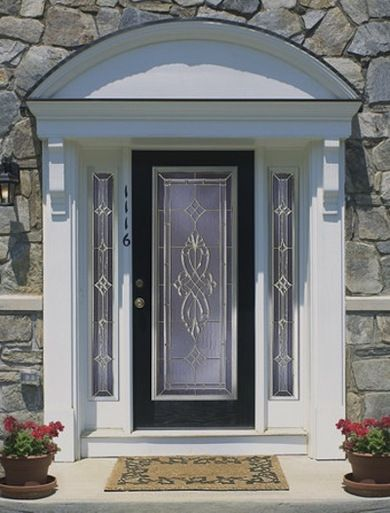 1000 Images About Front Door On Pinterest Front Doors How To Paint And Wood Entry Doors