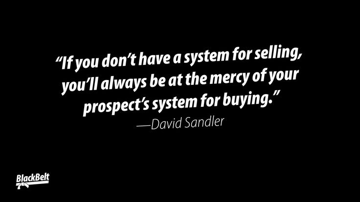 Ever feel like you're being held hostage by your prospect? Here's how to regain control of the sales process. http://bit.ly/1SALslT  #BusinessCoaching #BusinessQuotes #QuoteOfTheDay #System