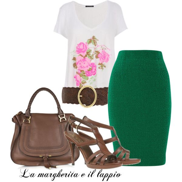 white and green ( summertime)