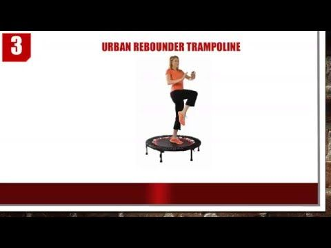 trampoline brand reviews It's not easy to narrow down your search for the perfect trampoline for you and your family. But it's something you gotta do because the wrong choice can possibly result in injury, although for the most part such incidents happen because people refuse to follow safety guidelines. Still, choosing the right trampoline helps, and that starts with find the best trampoline brand names. https://www.youtube.com/watch?v=06d1mswJG_M