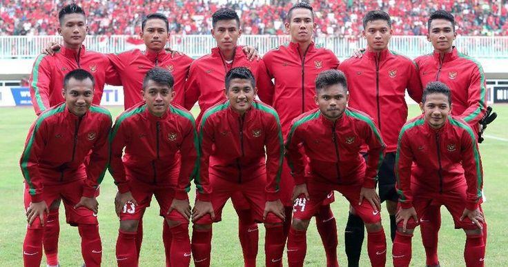 bandarbo.com Agen Bola : Daftar Pemain Timnas Indonesia Pada Laga Melawan Kamboja… #Bandarbo #taruhanbola #DaftarBandarbo #DepositBandarBo