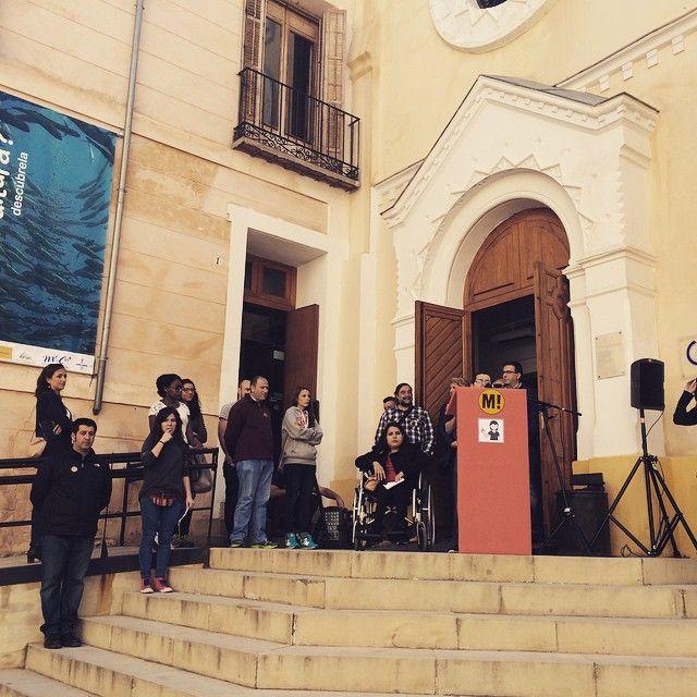 """Inicia """"Tigre"""" las jornadas lúdicas de #DisfrutandoCuenca con una explicación de Cuenca"""