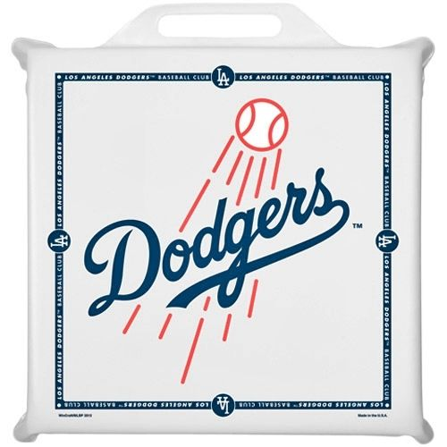 L.A. Dodgers Seat Cushion