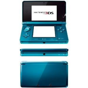 NINTENDO REVIEWS: Review Nintendo 3DS Handheld Console (Discounted games and a free screen protector are available with this console--check out our 3DS bundle to find out more)
