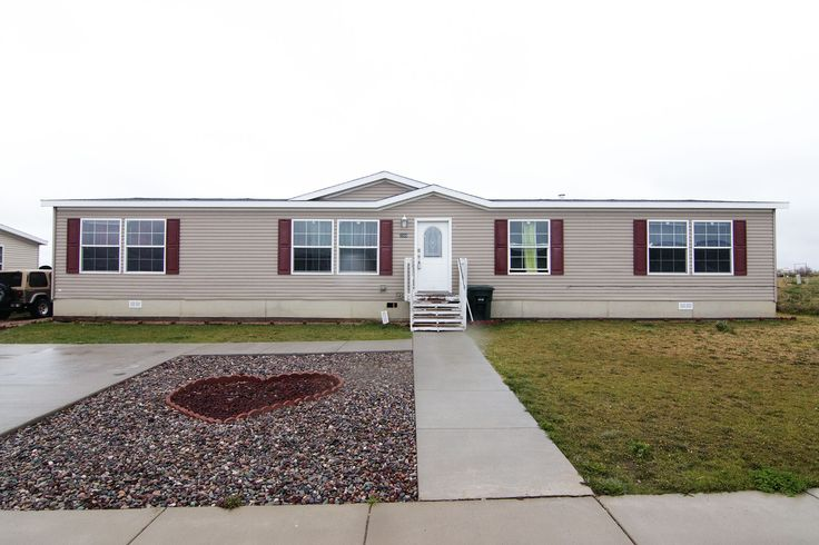 Gillette, WY home for sale! 2200 Daybreak Dr - 5 bd, 3 ba, 1836 sqft. Beautifully maitained. One level living. Fenced backyard. Shop included. Call Summer Robertson at Team Properties Group for your showing 307.250.4382