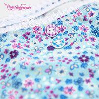 Kalhotky / Zboží prodejce PAGE Underwear | Fler.cz