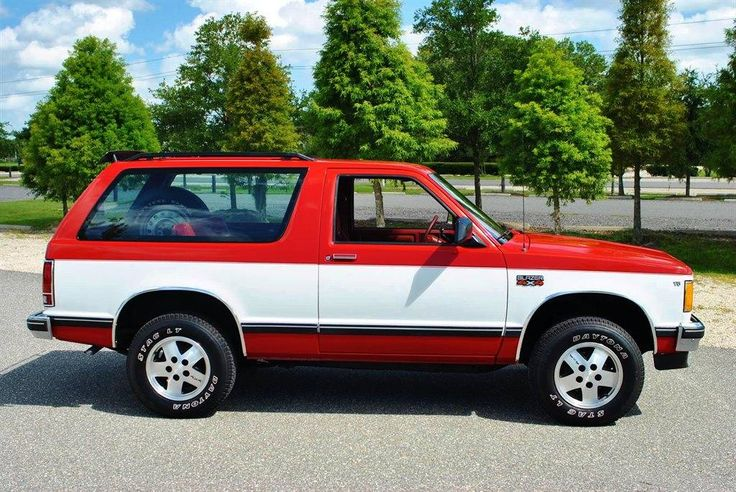 1983 Chevrolet S10 for sale #1851900 | Hemmings Motor News