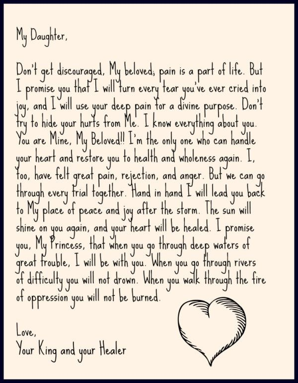 Encouragement love letter from god exaltation pinterest encouragement love letter from god exaltation pinterest encouragement bible and inspirational thecheapjerseys Images