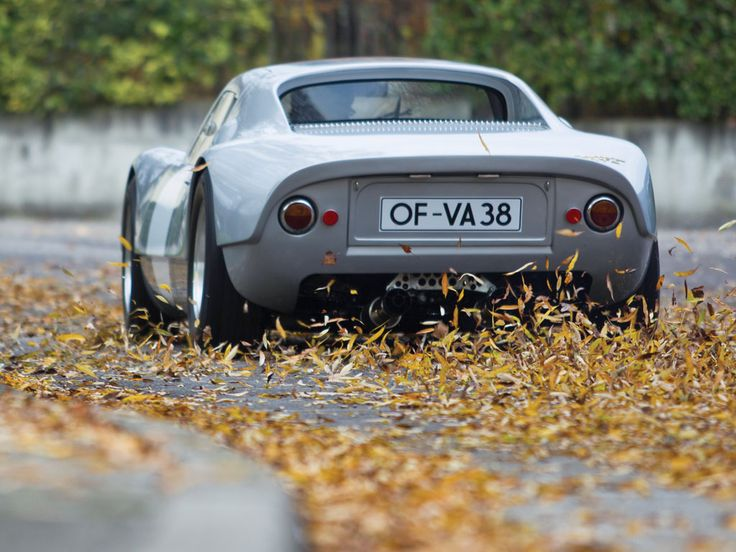 1964 Porsche 904 Carrera GTS | Paris 2015 | RM AUCTIONS