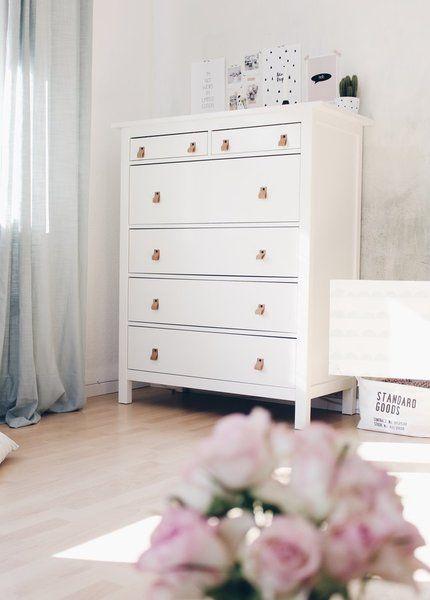 Die besten 25+ Hemnes kommode ikea Ideen auf Pinterest Ikea - hemnes wohnzimmer weis