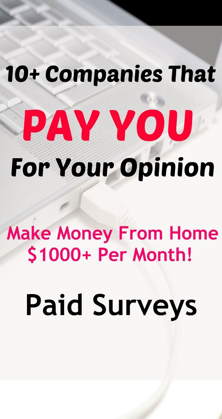 If you want to work from home have you tried completing online surveys for money? I have reviewed over 20 online surveys that pay cash, to help you make money from paid surveys. high paying survey sites like the ones discussed in this article can help you make more money for you and your family. Make money online tips! Paid surveys can add extra income for you! Sign up for as many paid surveys as possible because they are all FREE!!!