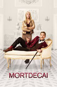 Mortdecai (2015) Watch Online Free