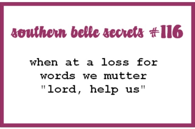 Southern Belle Secrets                                                                                                                                                                                 More