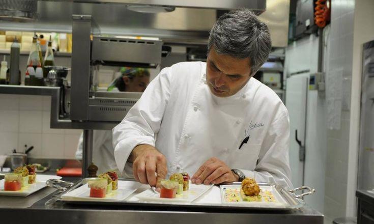 Chef Vegani Vegetariani e Crudisti italiani: i più conosciuti