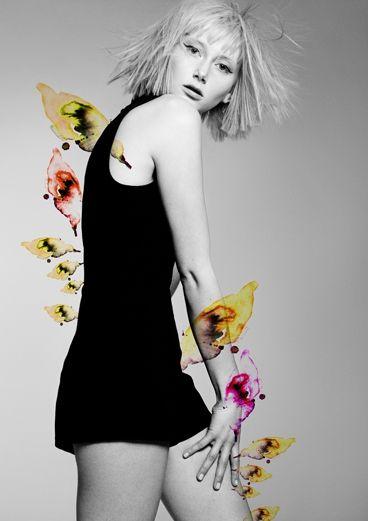 Styled by Lauren Cooper #ELEVENAustralia #ThisIsELEVEN