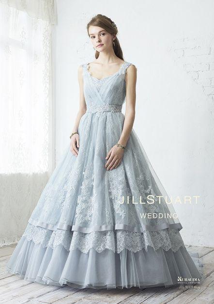 カラードレス オリジナルコレクション|JILLSTUART WEDDING 公式ホームページ [ジルスチュアート ウェディング]