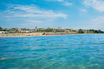 Olympia Riviera, Amazing Kyllini sandy beach