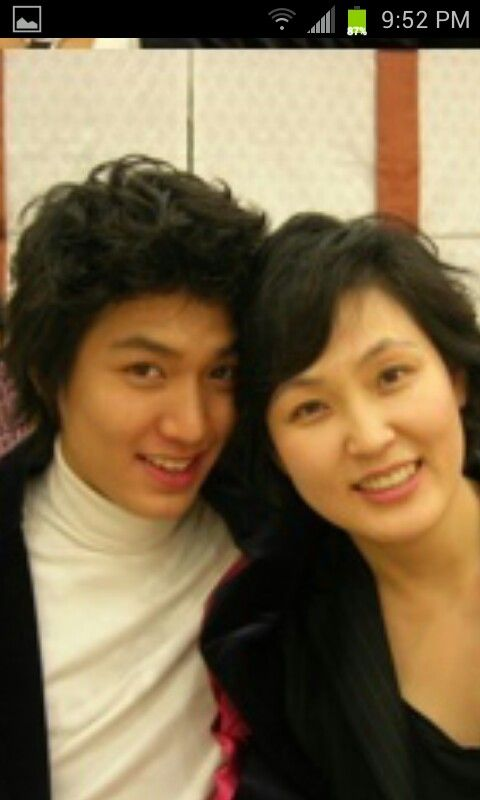 lmh and his mom lee min ho pinterest mom