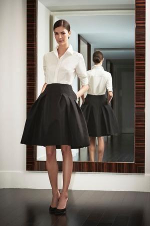 The Night Collection - Carolina Herrera by lihoffmann