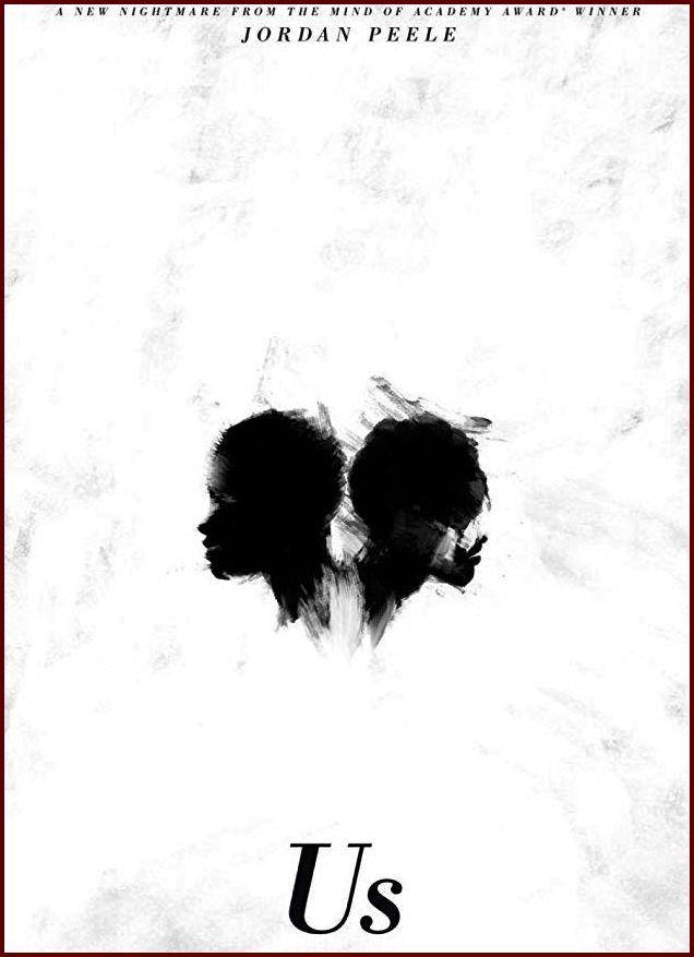 Nosotros Us 2019 Horror Movie Posters This Is Us Movie Best Movie Posters
