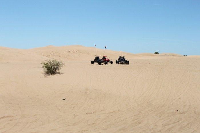 10. Little Sahara State Park