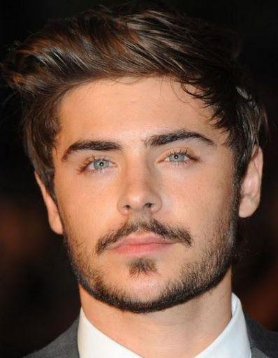 Moustache heavy - Celebrity Beard Styles - AskMen