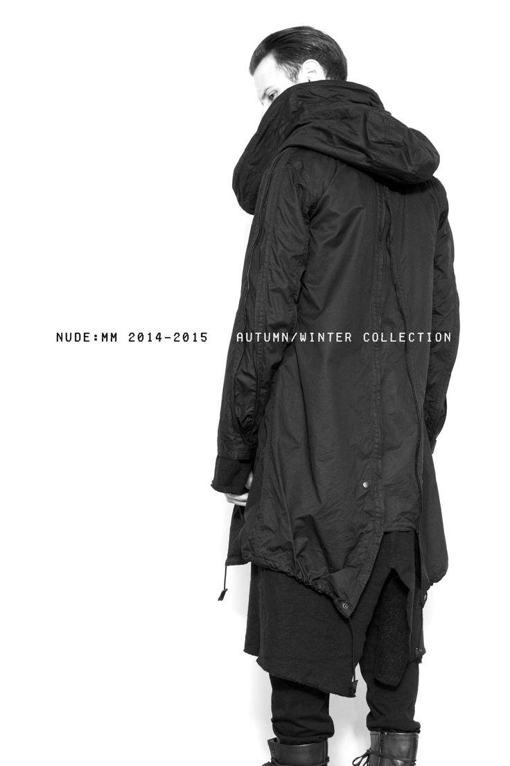"""nudemm:  """" DAY 2  NUDEMM HOMME 2014-2015 AUTUMN/WINTER EXHIBITION IN PARIS  JANUARY 17th - 22nd  10:00 - 19:00  *ONLY 22nd until 17:30  LAKIC SHOWROOM  17 RUE DES FILLES DU CALVAIRE 75003 PARIS  METRO: FILLES DU CALVAIRE ( LINE 8..."""
