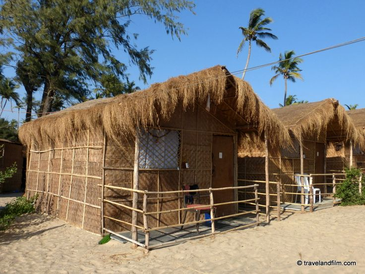 Goa, est l'état le plus petit de l'Inde, mais l'un des plus populaires aussi. Et
