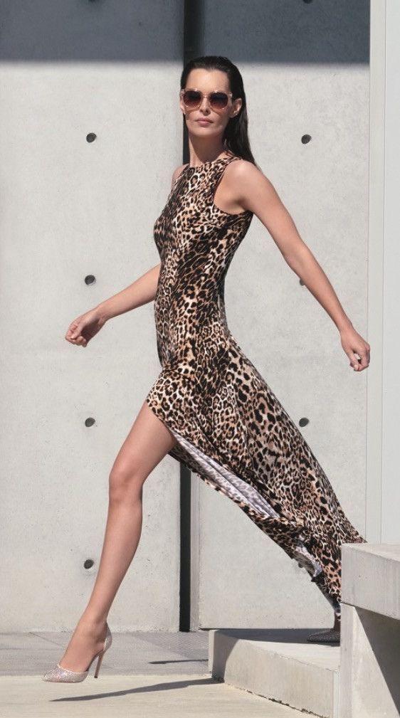 Joseph Ribkoff - Leopard Lover