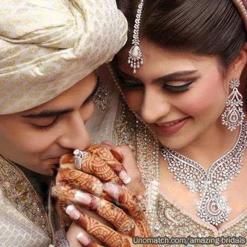 Amazing Bridals