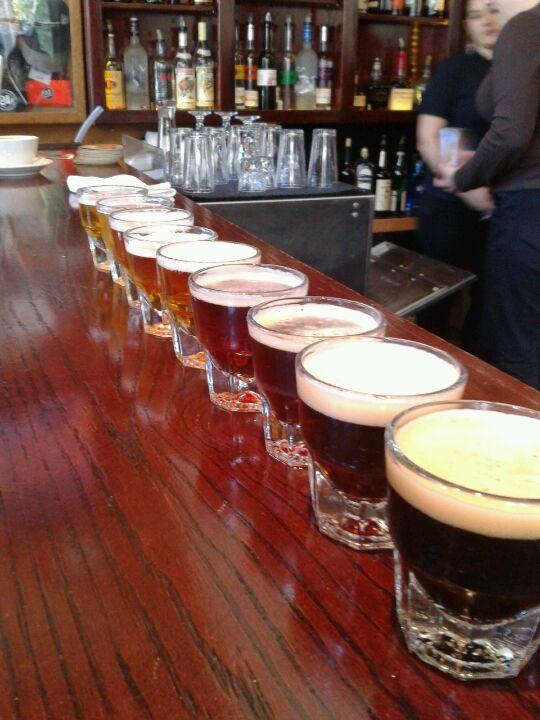 21st Amendment Brewery & Restaurant in San Francisco, CA