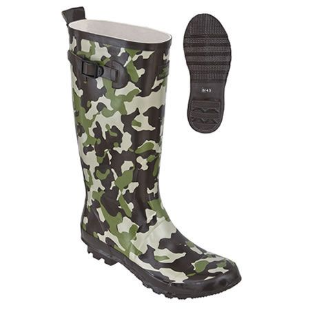 Action Man Festival Wellies