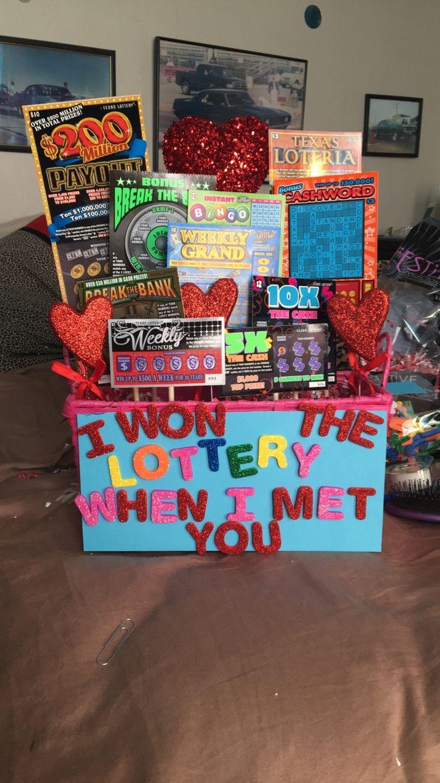 Valentine Day Gift Baskets For Him
