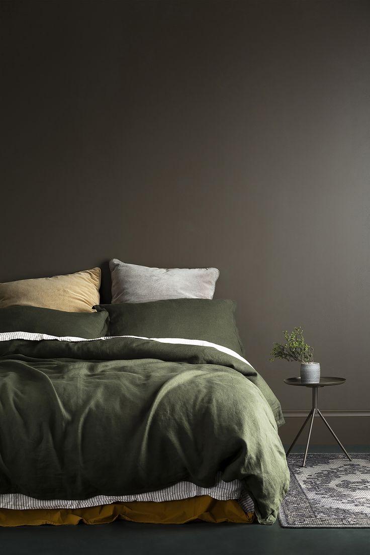 Interior inspiration   Bedroom